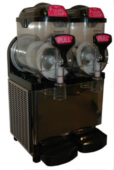 Slushmaschine Super Mini Slush